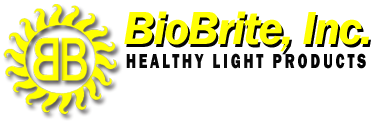 Logo BioBrite, Inc.