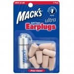 70040 SafeSound Ultra Foam Ear Plugs (7 pairs)