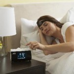 87011 Zeo Bedside Sleep Management System