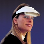 88100 Deluxe Light Visor