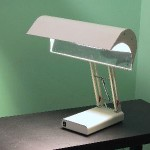 88450 Satellite Desk Lamp