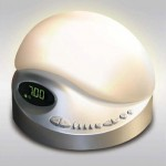88632 SunRise Clock Radio
