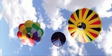88750-BL Balloon